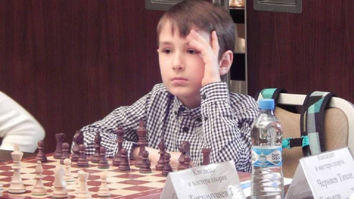 Тихон Черняєв