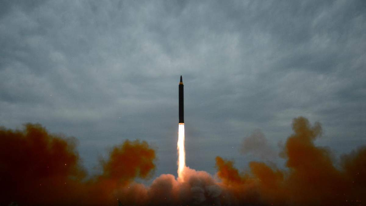 КНДР може готуватися до запуску нової ракети, – ЗМІ