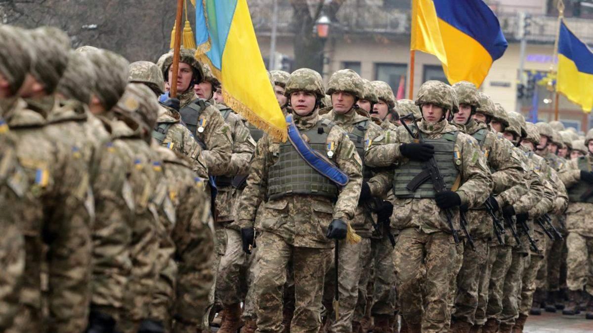 """""""Украина или Смерть"""": боевые бригады ВСУ получили новую символику – фото"""