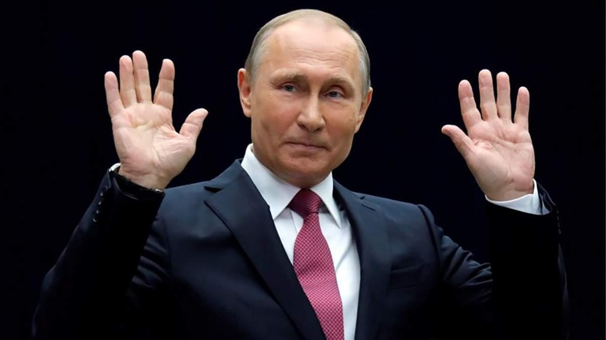 Не стоит недооценивать Путина, – западные СМИ о цели Кремля на выборах в Украине