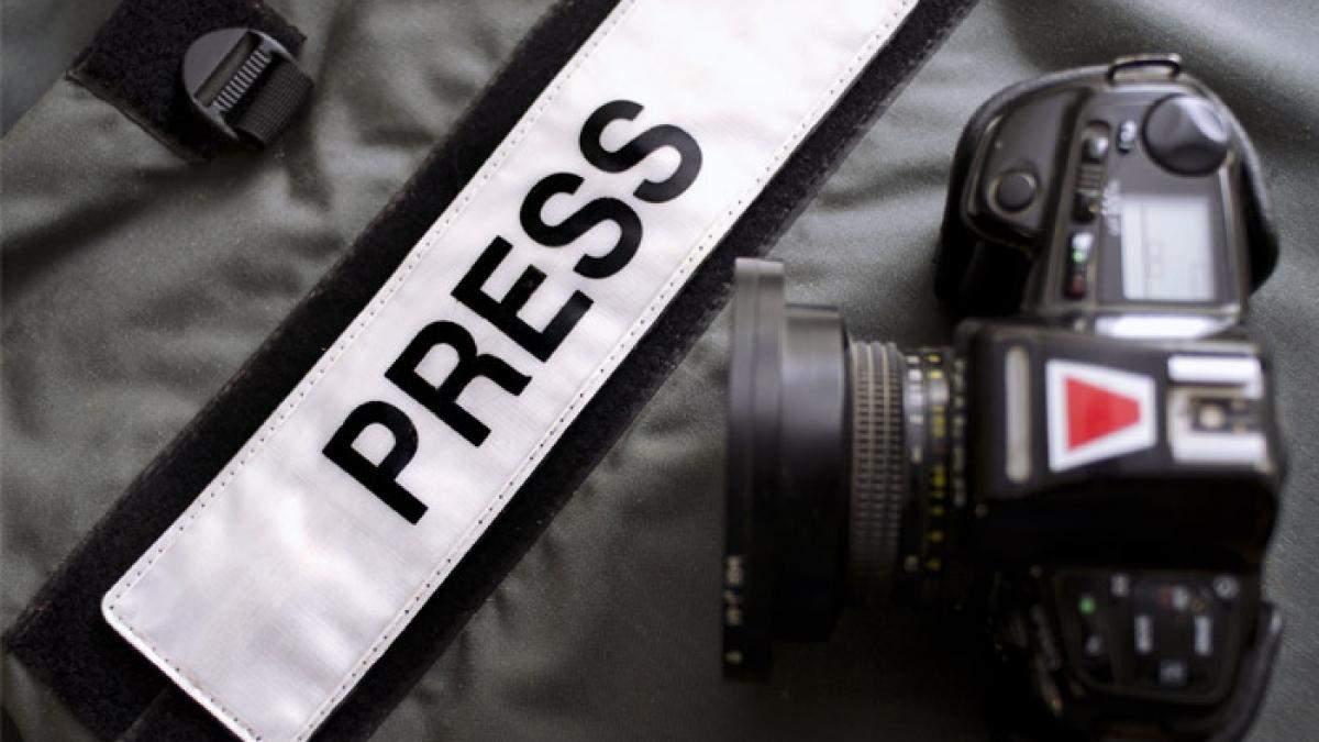 Одели мешок на голову и вывезли: жуткие воспоминания журналистов об оккупации Крыма
