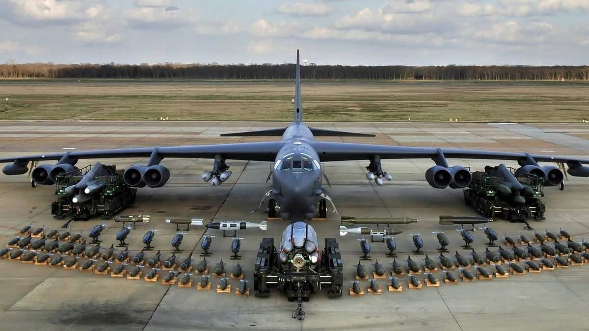 США наростили лідерство в експорті озброєнь, РФ відстає на 75%, – звіт SIPRI