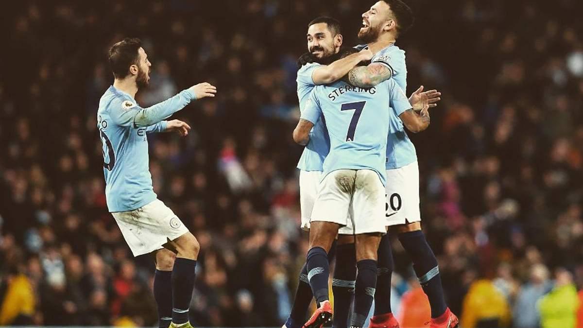 Манчестер Сити – Шальке: прогноз, ставки на матч Лиги чемпионов 2018/19