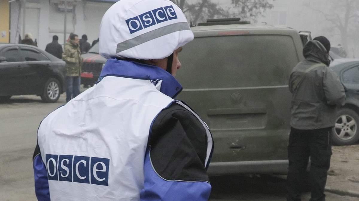 Миссия ОБСЕ в Луганске: не видят, не слышат, опаздывают – и сидят в дорогих ресторанах