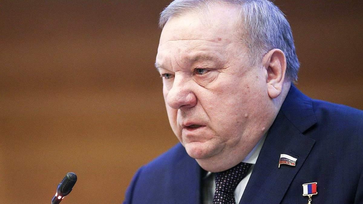 У Держдумі заявили, що неядерні країни стануть цілями для ударів Росії
