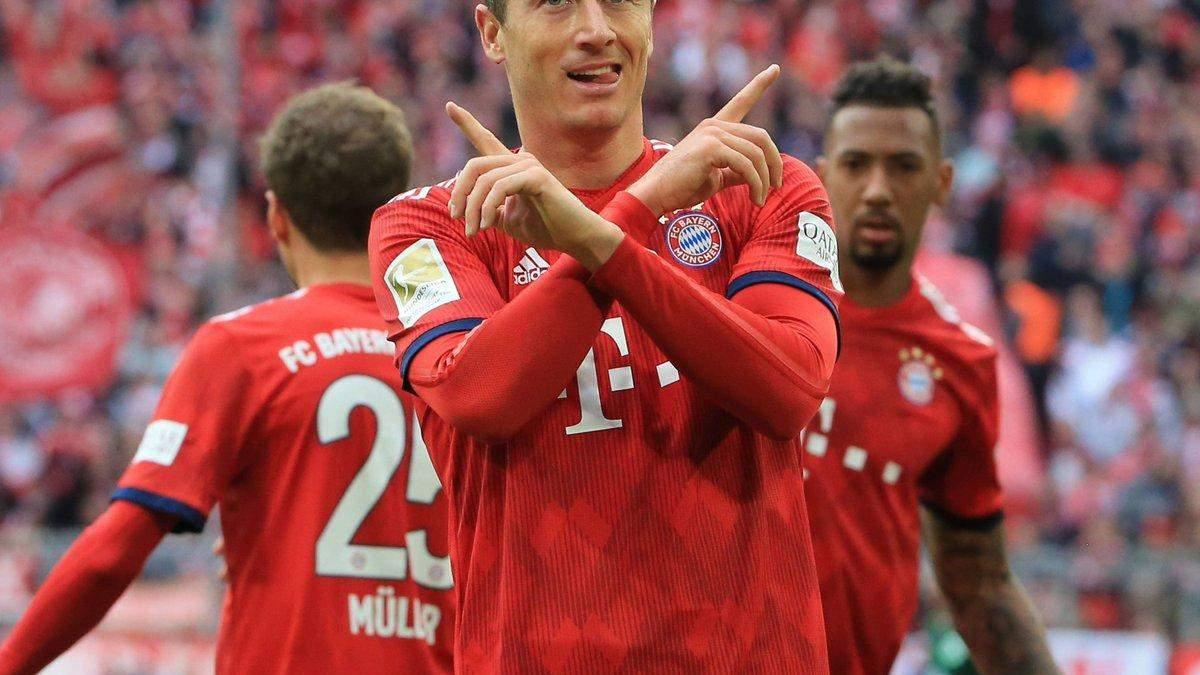 Бавария – Ливерпуль: прогноз, ставки на матч Лиги чемпионов 2018/19