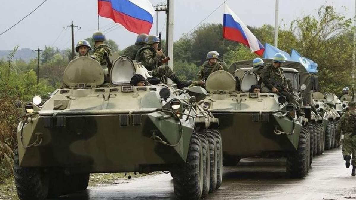 Россия точно нападет на Украину в момент наибольшей слабости, – Арьев
