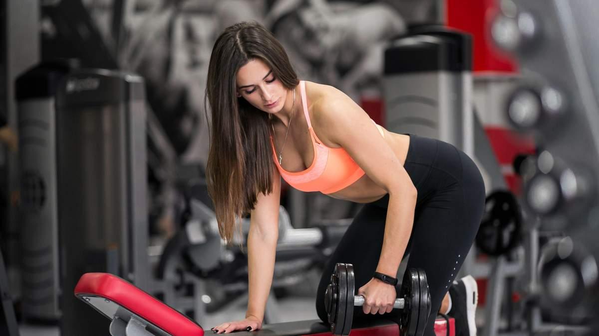 Чому в спортивних жінок більше сексуальних партнерів?