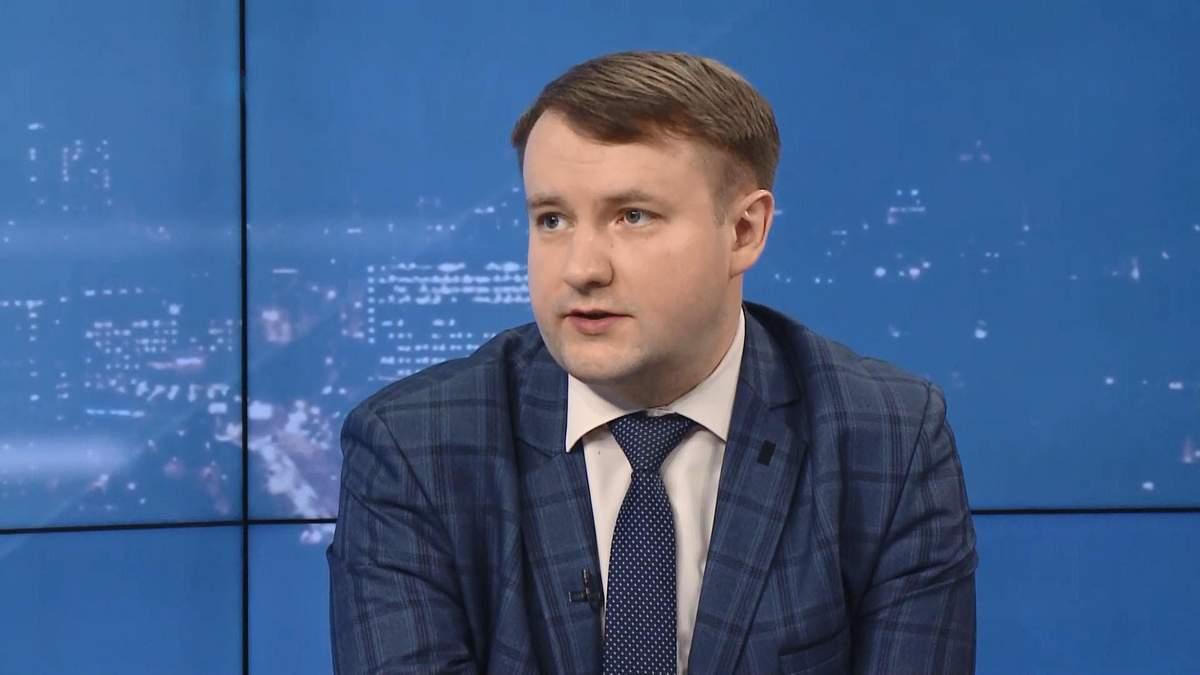 Аваков не хоче дозволити Порошенку отримати абсолютну владу, – експерт