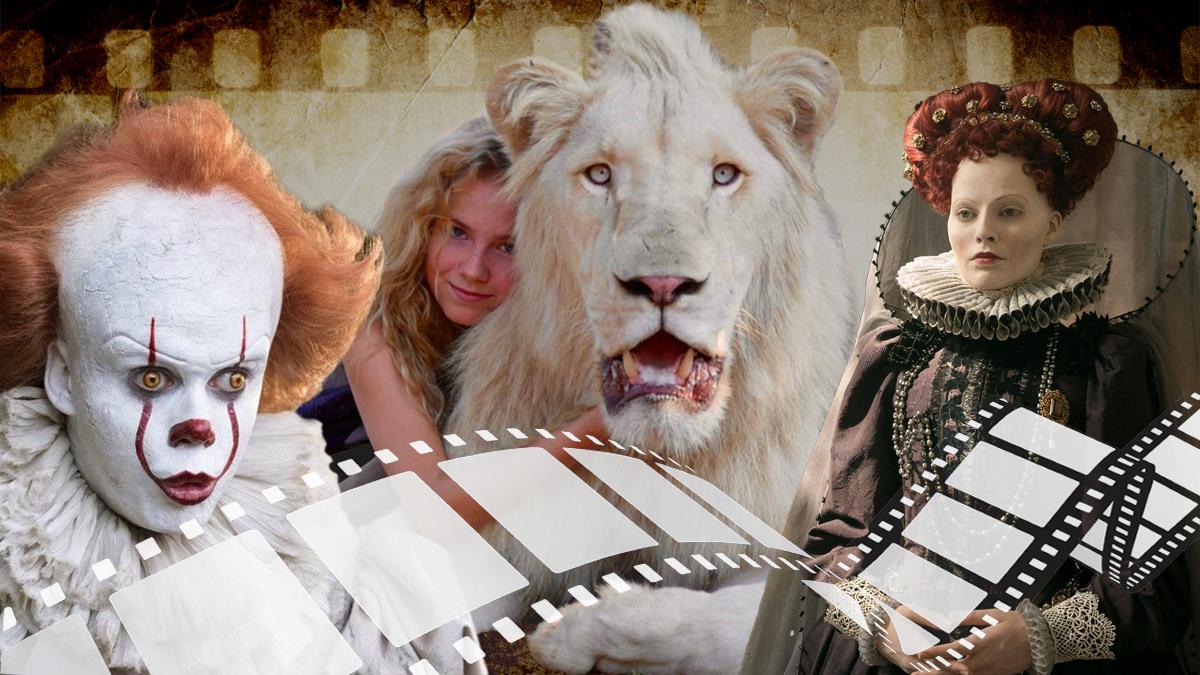 Фільми 2019 - ТОП - список та трейлери кращих фільмів 2019