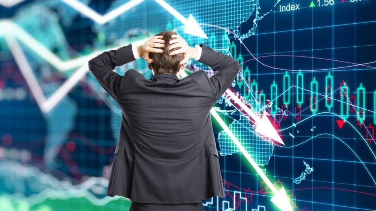 У МВФ та Світовому банку розповіли, що світ чекає на ще одну фінансову кризу