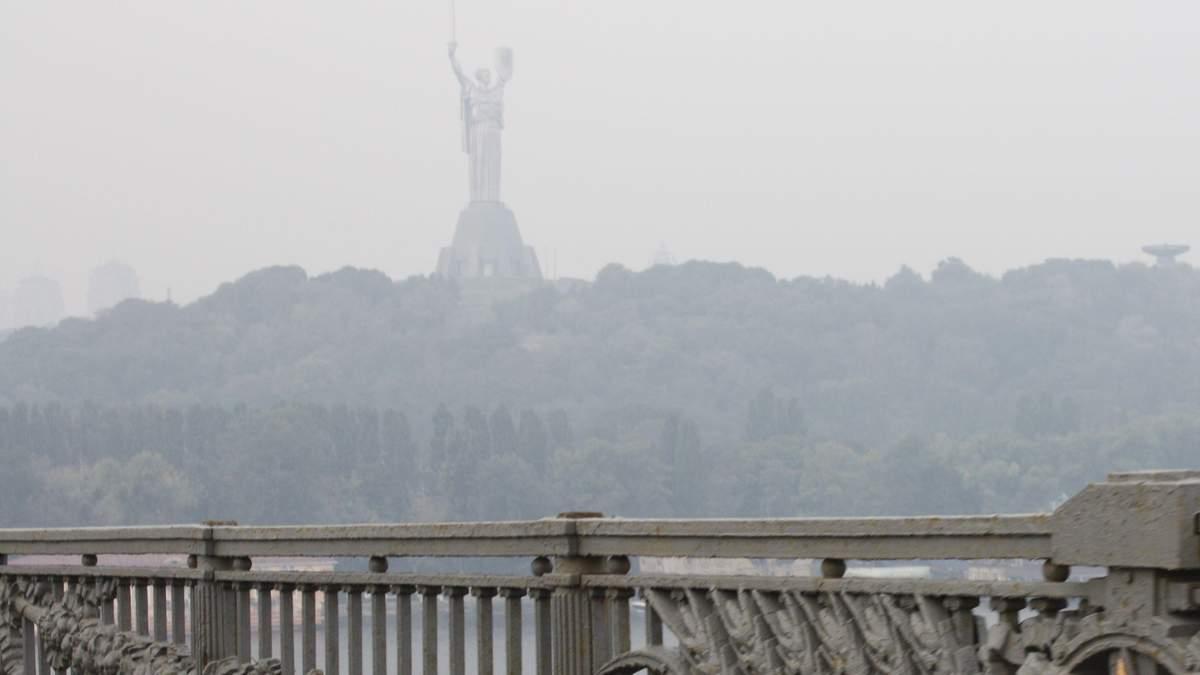 Україна в антирейтингу: на якому ми місці по забрудненості повітря