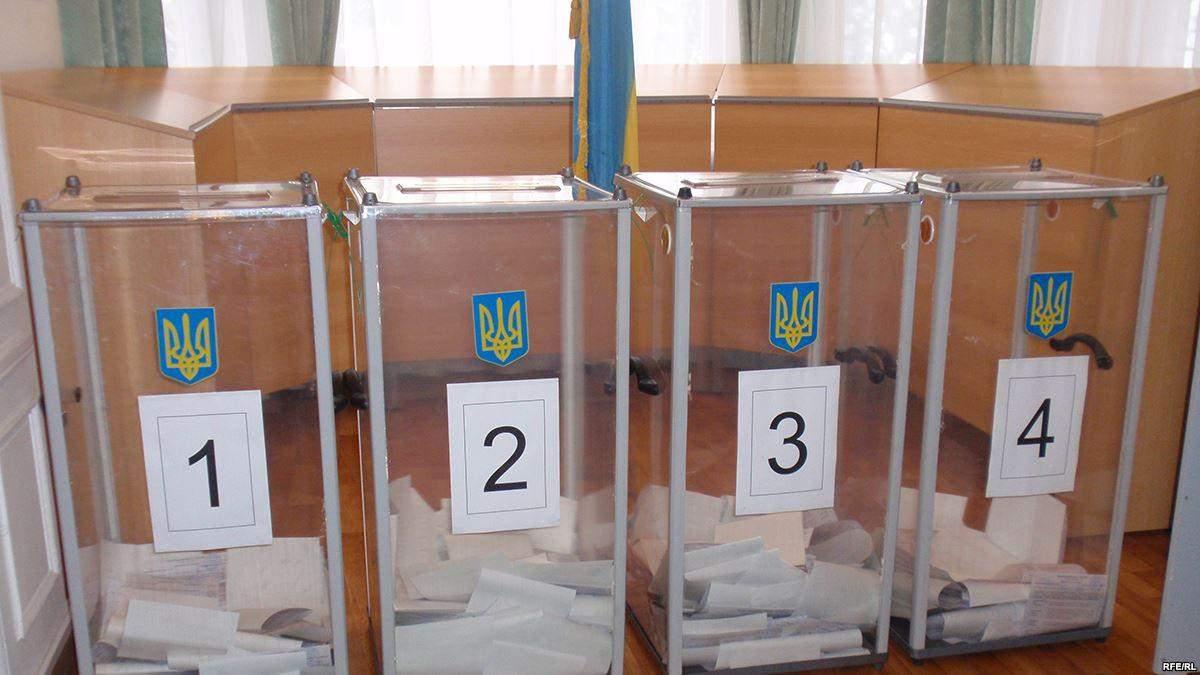 Явка на вибори президента очікується високою