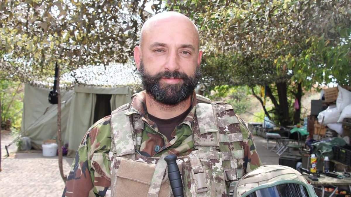 Новым заместителем секретаря СНБО станет Сергей Кривонос