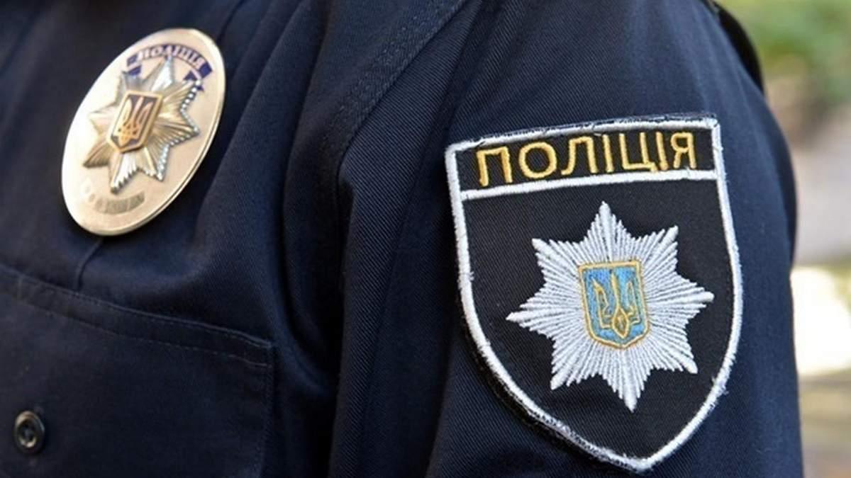 Труп младенца нашли в парке в Киеве
