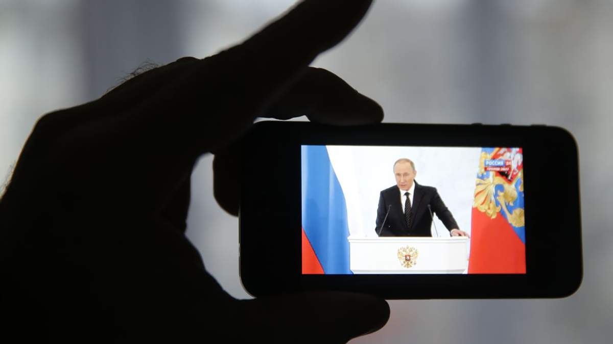 СБУ разоблачила группу российских шпионов