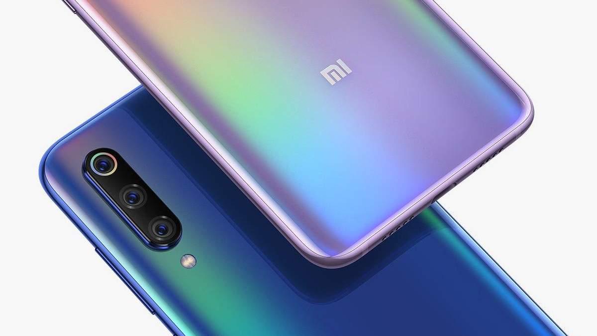 Xiaomi Mi 9 в Україні: ціна, характеристики, дата виходу