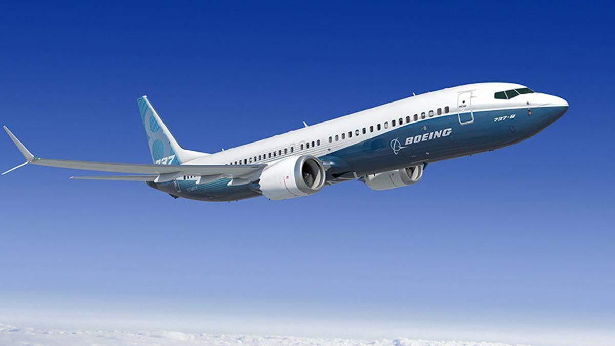 Заборона Boeing 737 Max 8 - список країн, що заборонили Boeing 737