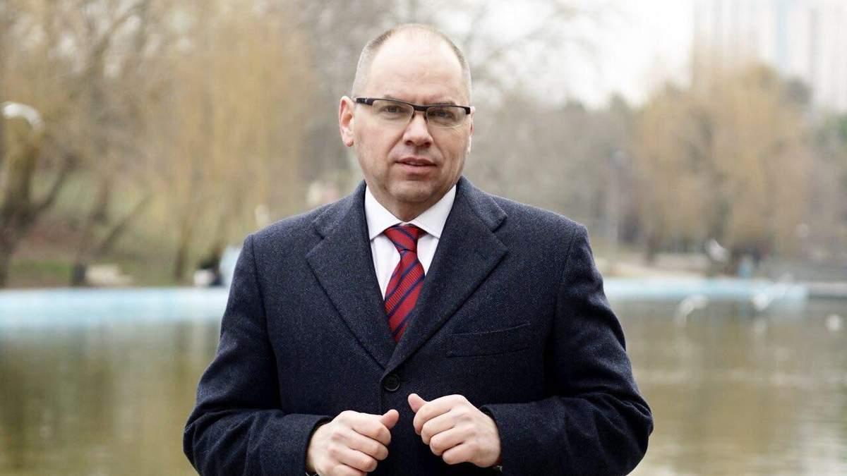"""Степанов наполягає на відкритті кримінальних справ щодо """"фальсифікаторів"""" виборів"""