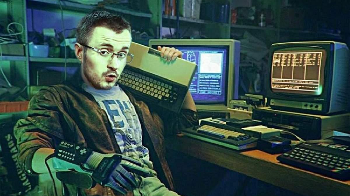 Хакер Бигус и сломанные диски Луценко: реакция соцсетей на скандальное заявление генпрокурора