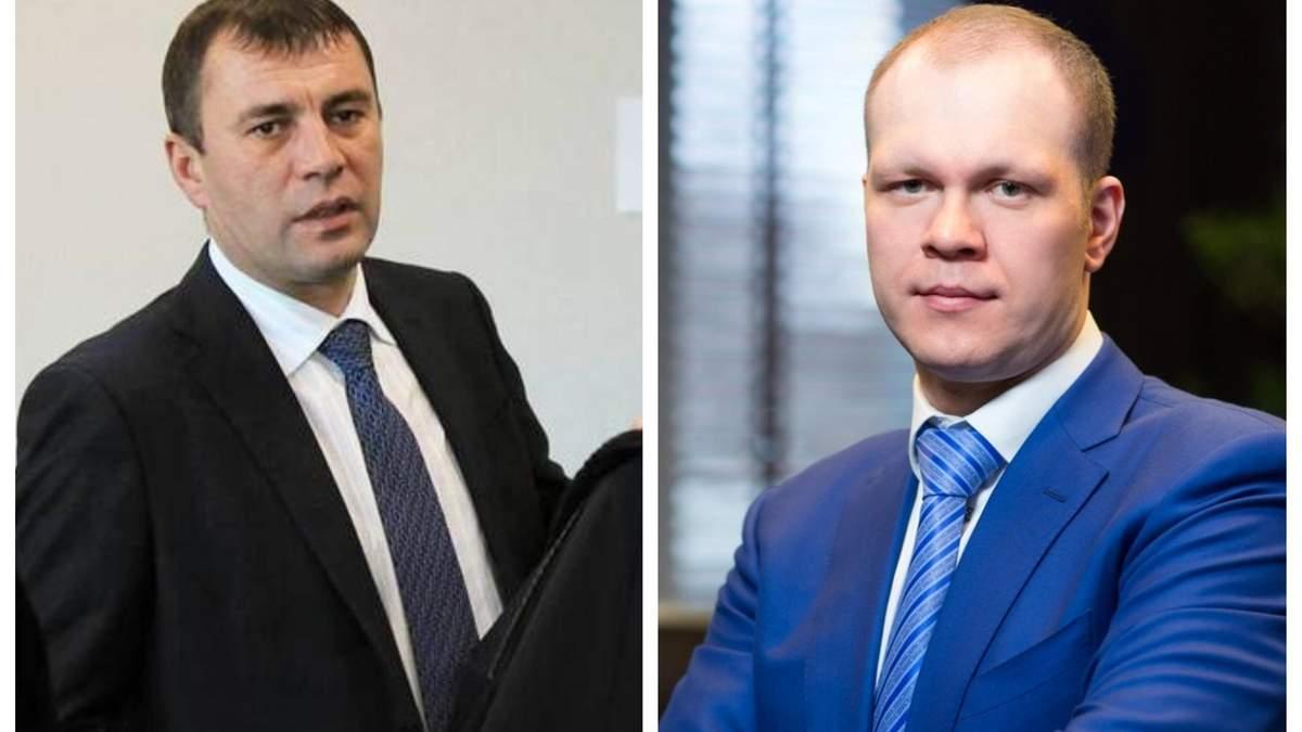 Нардепів Скуратовського та Дзензерського можуть притягнути до кримінальної відповідальності