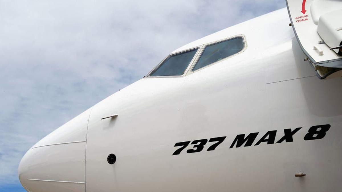 Авіакатастрофа в Ефіопії: чи є літаки Boeing 737 MAX 8 у МАУ