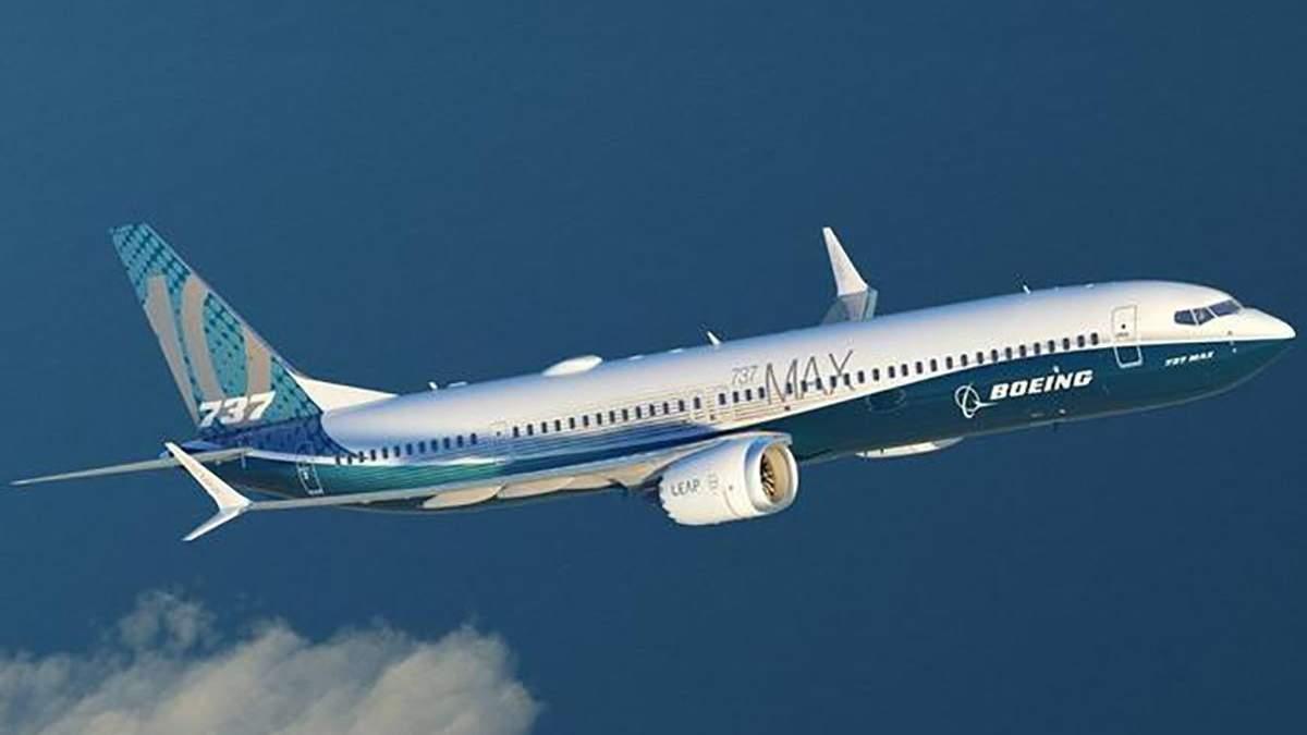 ЄС призупинив використання літаків Boeing 737-8 Max після катастрофи в Ефіопії