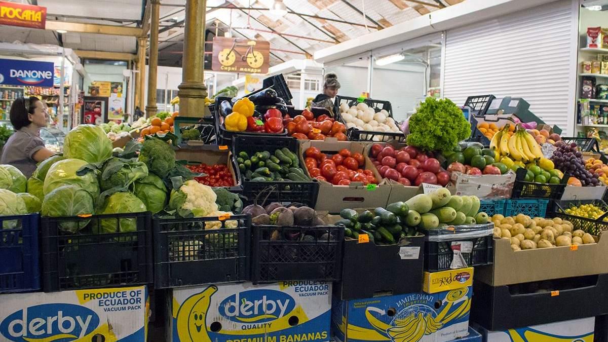 Чому в Україні дорожчають овочі