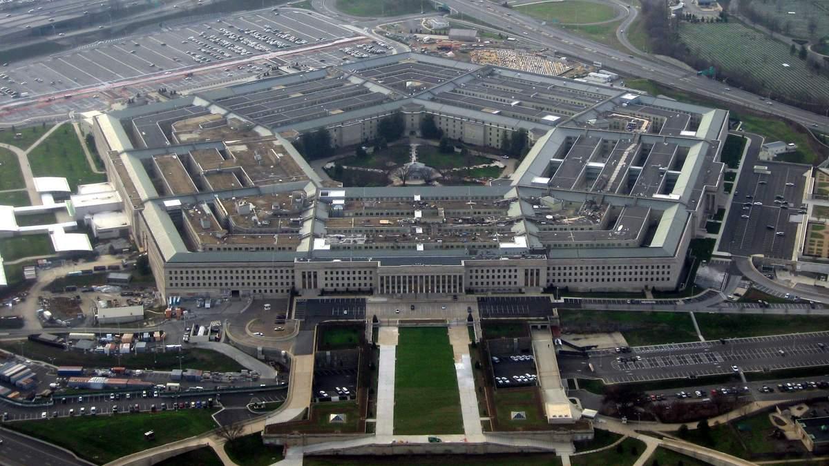 Пентагон просить для Збройних сил України сотні мільйонів доларів військової допомоги