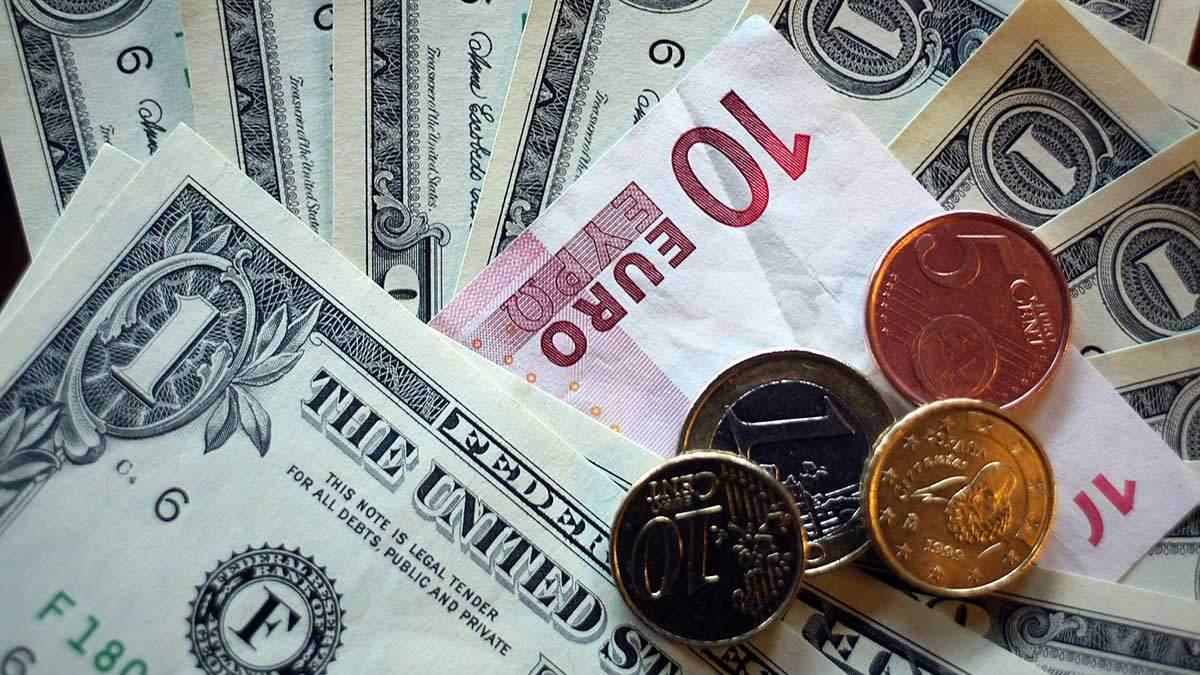 Курс валют НБУ на 14.03.2019: курс долара, курс євро