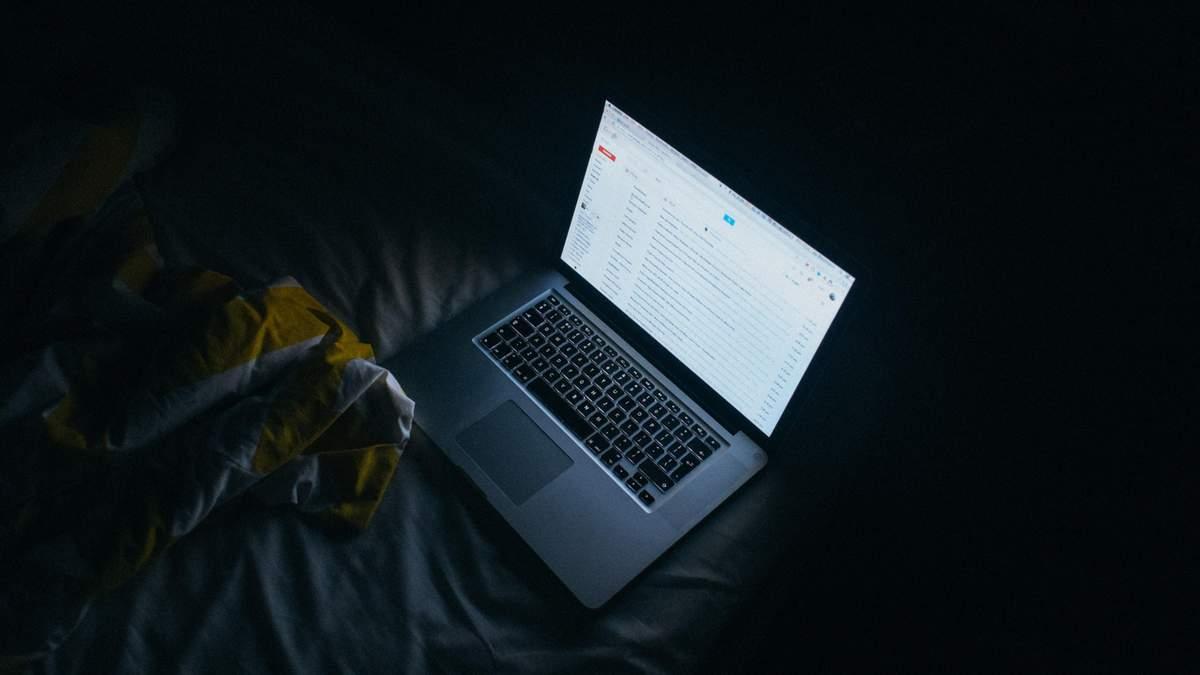 В Gmail стався масштабний збій