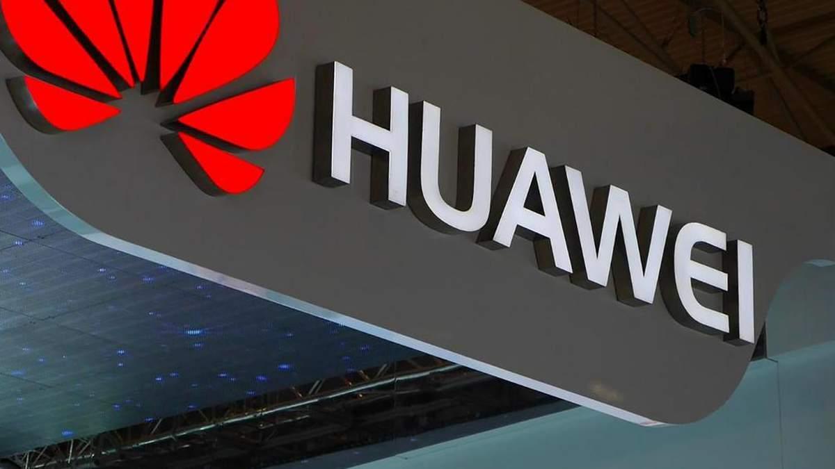 Huawei звинуватили у обмані