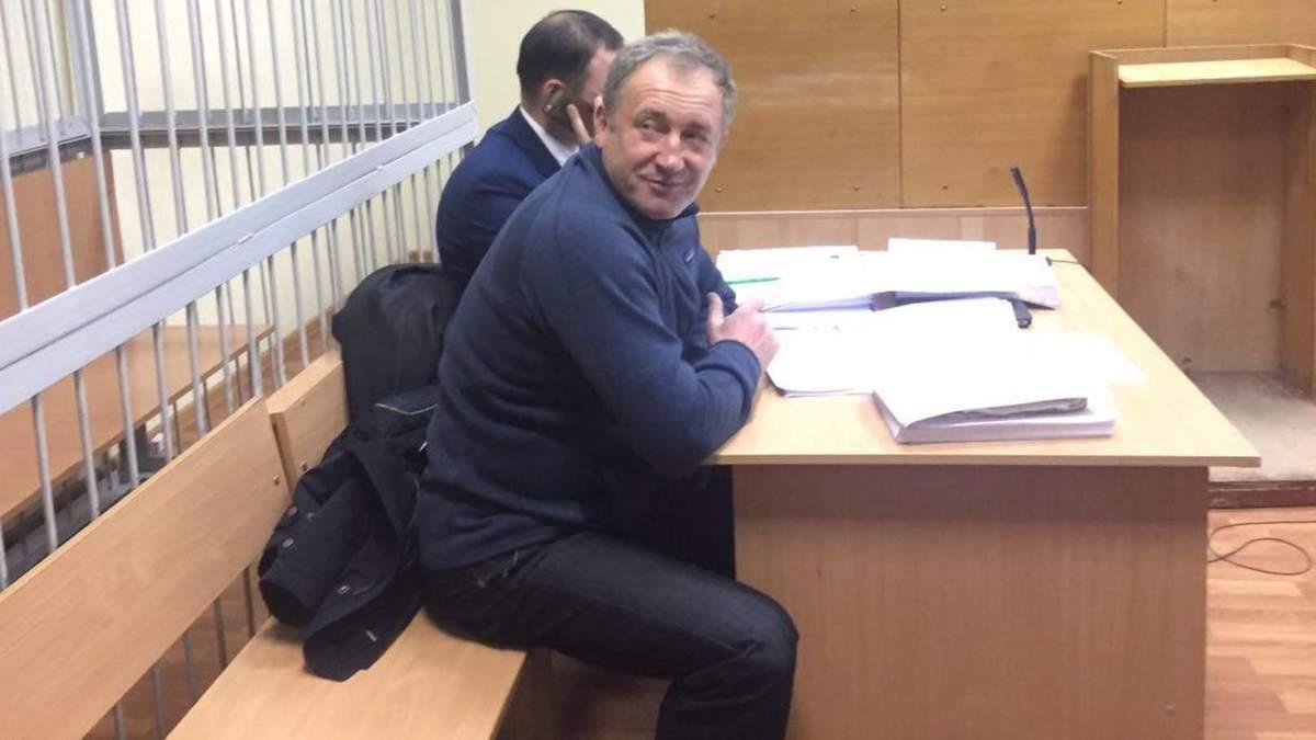 Володимир Гриняк