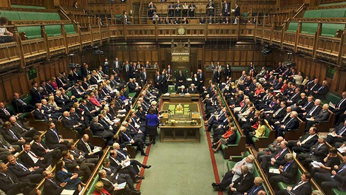 Brexit провалився: парламент Британії не підтримав вихід з ЄС без угоди