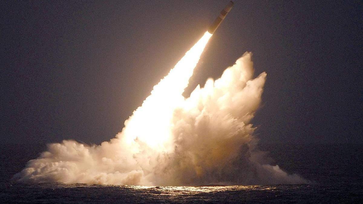 США планують провести випробування ракет середньої дальності