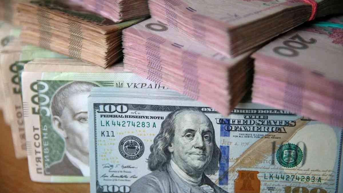 Готівковий курс валют на 14.03.2019: курс долару та євро