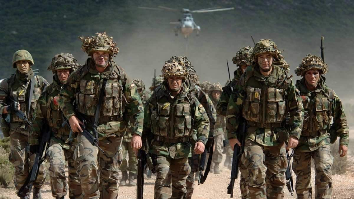 США і Польща обговорюють створення постійної американської військової бази