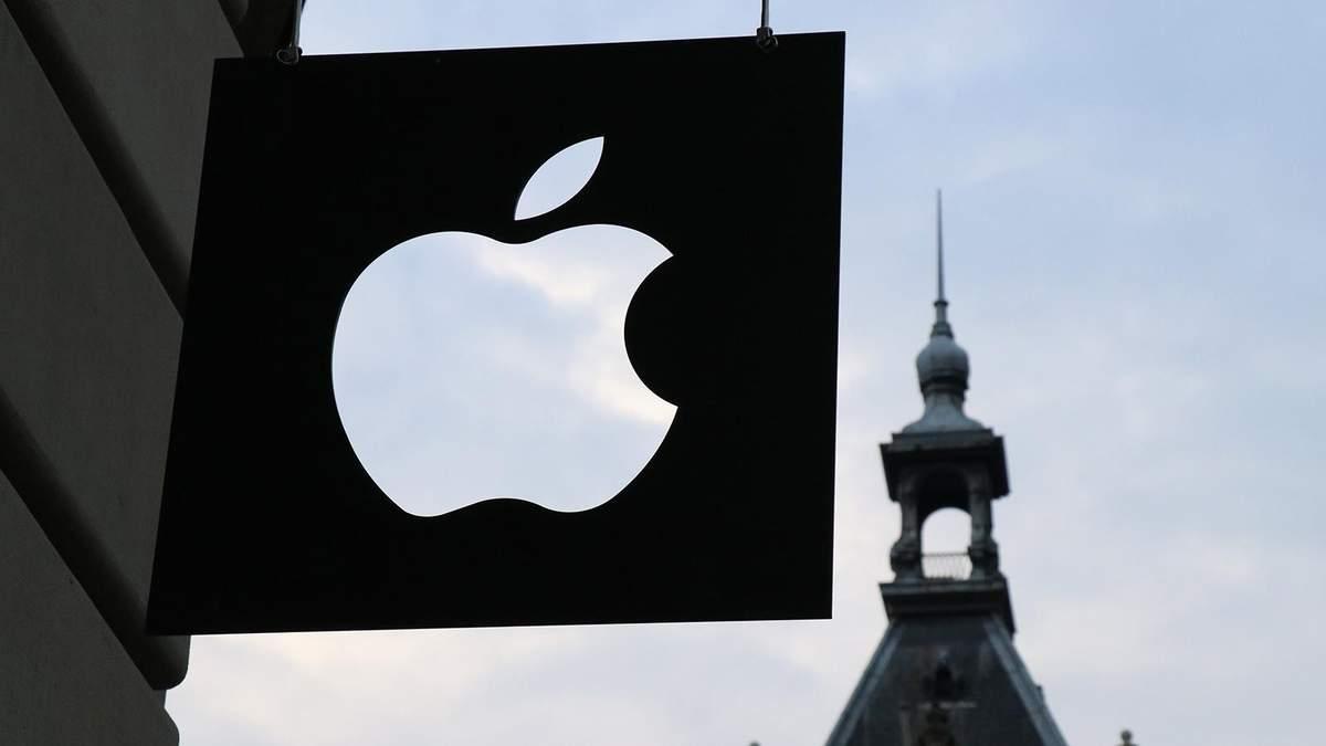Apple снова представит три модели iPhone