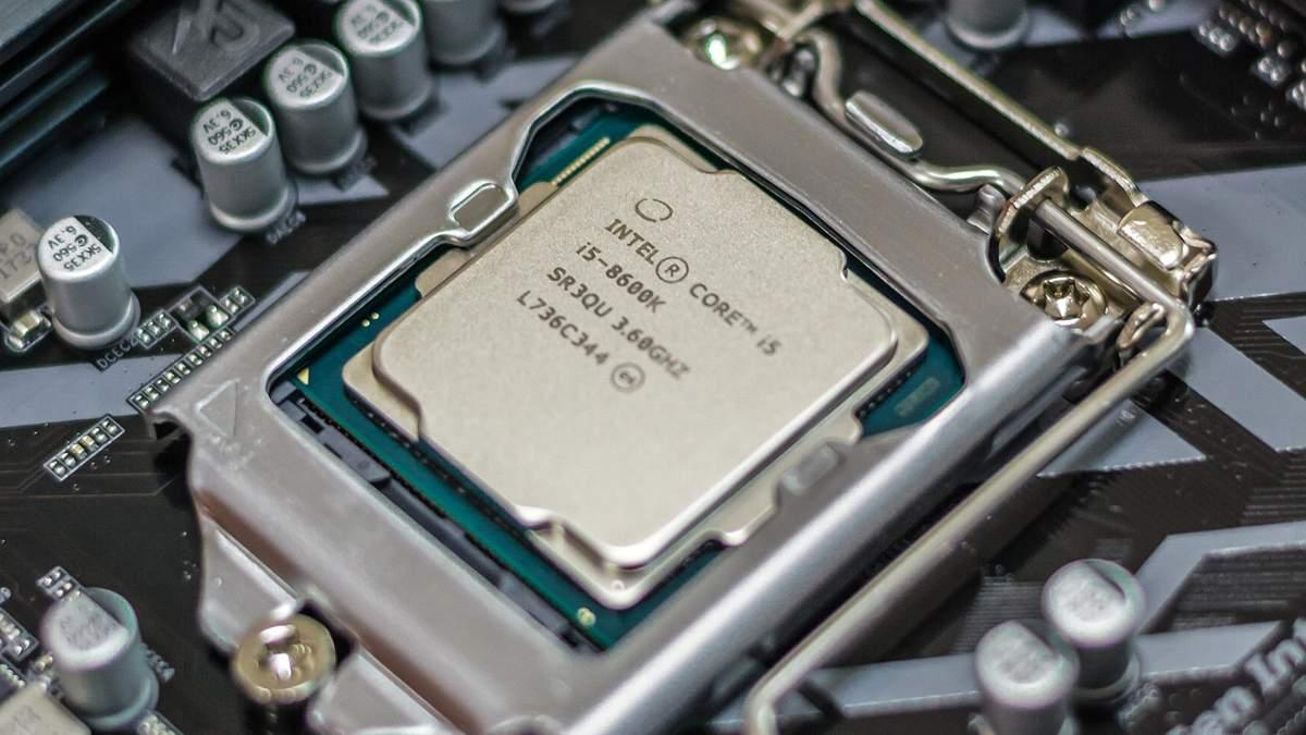 Intel Comet Lake-S: деталі про 10-ядерний процесор