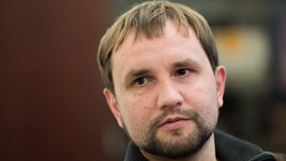 В России открыли уголовное дело против украинского декоммунизатора Владимира Вятровича