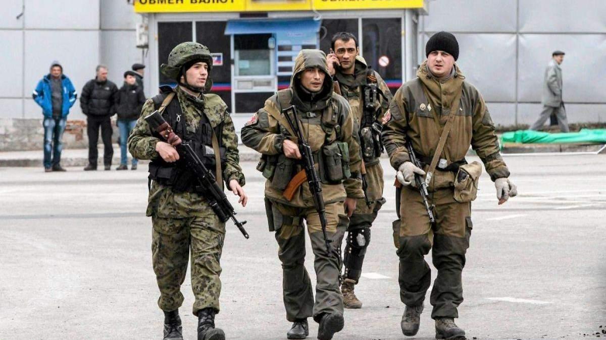 Як бойовики готуються до виборів в Україні