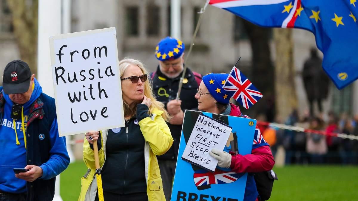 Як Brexit вплине на Україну