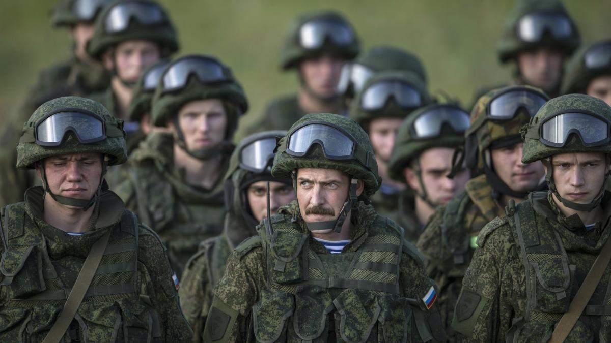 Как боевики готовятся к выборам в Украине