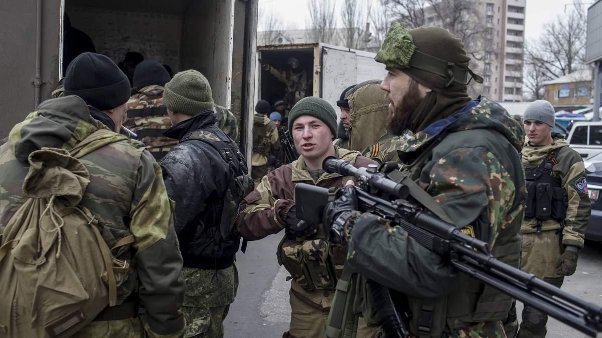 Як забирали Донбас: події п'ятирічної давності
