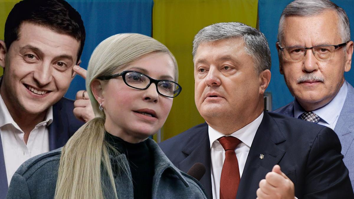 Почему треть украинцев не определилась, и какой будет явка на выборах?