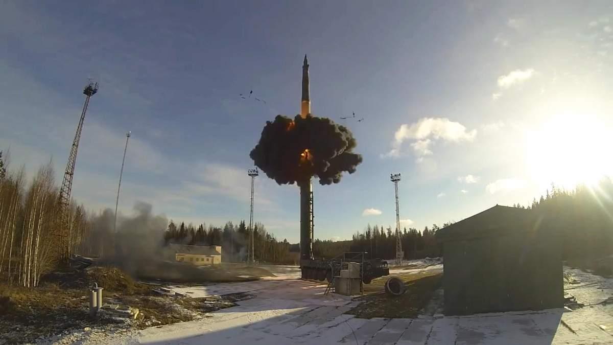Мільярди у переозброєння: Росія готується до глобальної війни