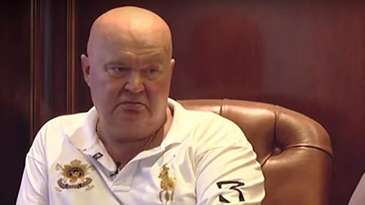 Убитий ювелір Кисельов забрав понад 400 кілограмів коштовностей із Держсховища