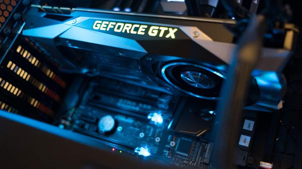 NVIDIA GeForce GTX 1660: характеристики та ціна