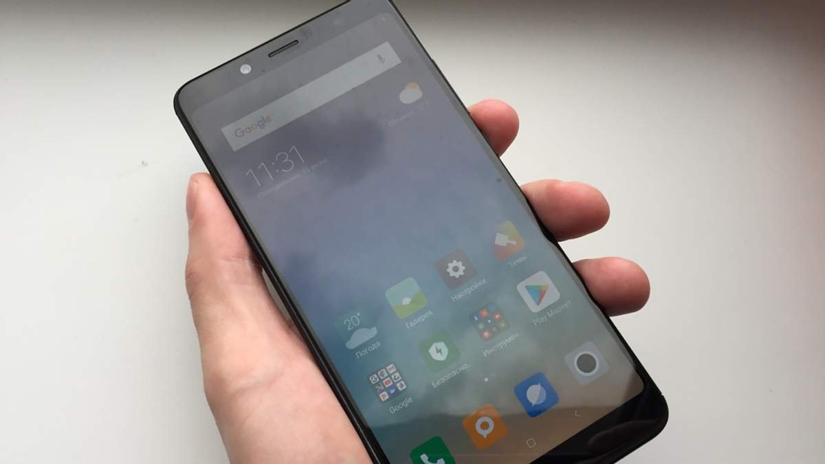 Xiaomi Redmi Note 5 отримає оновлення до Android 9 Pie