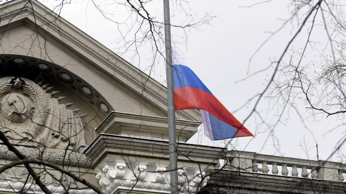 """Росія обіцяє """"практичну відповідь"""" на нові санкції США та Канади"""